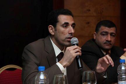 استاذ عمرو كاسب