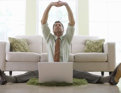 العمل من المنزل عبر الانترنت الجزء الثانى